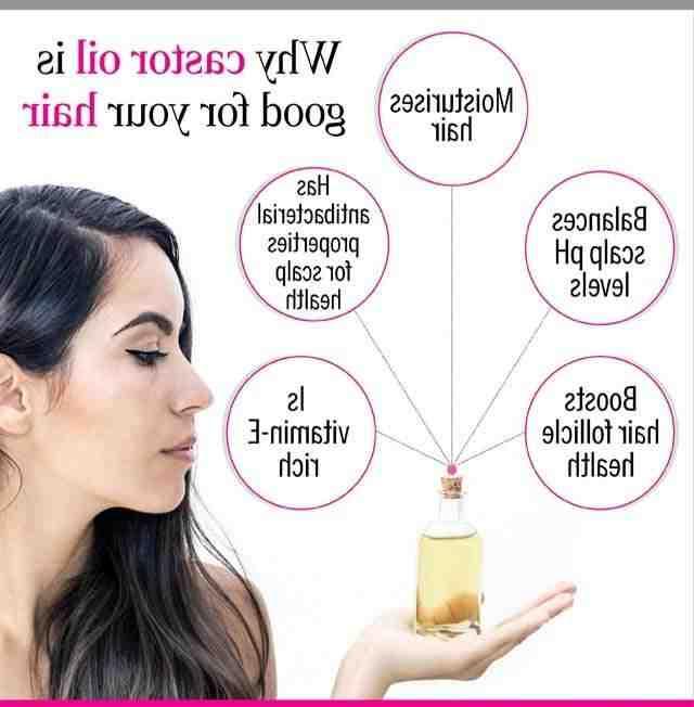 Comment appliquer de l'huile de ricin sur le visage ?