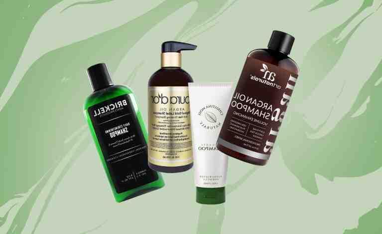 Comment appliquer un masque pour cheveux avant-shampoing ?