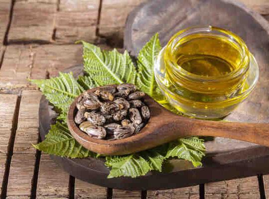 Comment faire l'huile de ricin à la maison ?