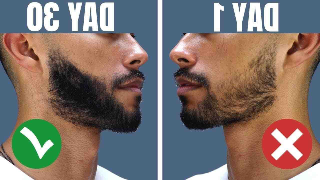 Comment faire pousser la barbe avec de l'ail ?