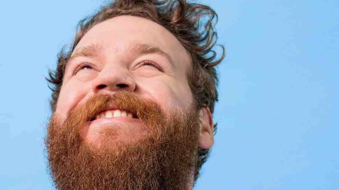 Comment faire pousser la barbe avec du miel ?