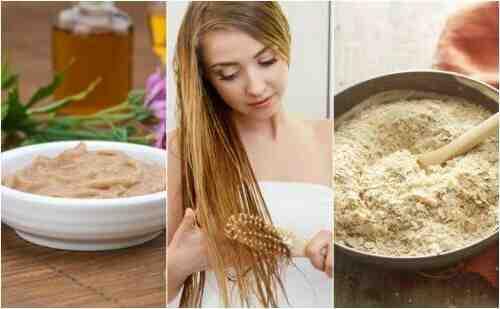 Comment faire pousser les cheveux avec de la levure de bière ?