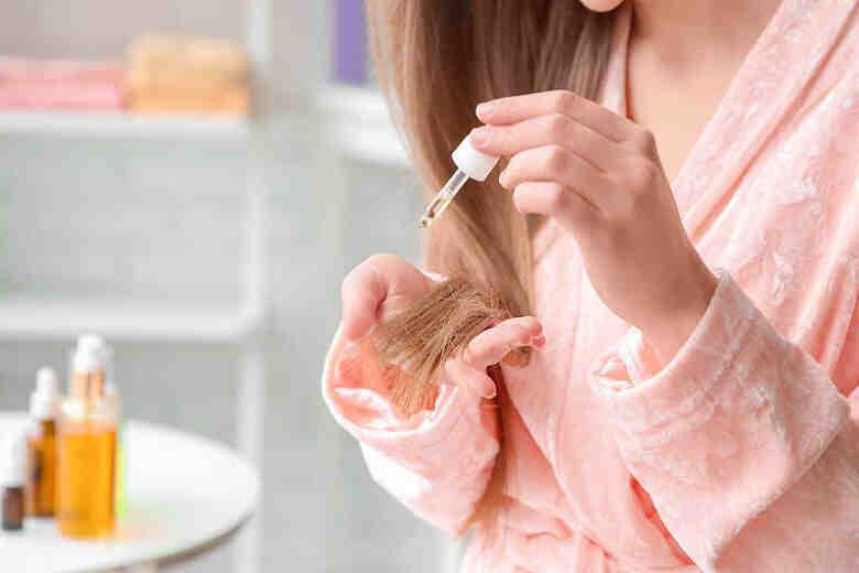 Comment faire pousser les cheveux plus vite recette Grand-mère ?