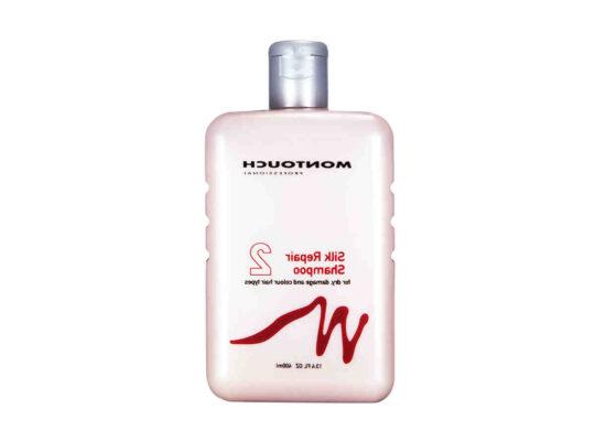 Comment remplacer du shampoing ?
