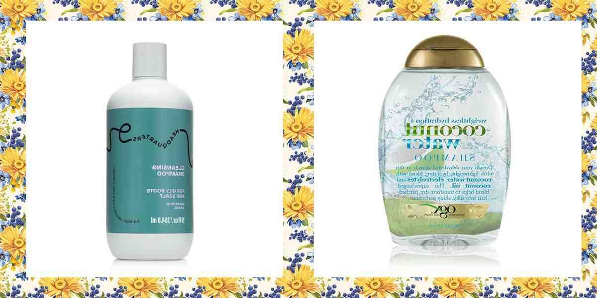 Comment savoir si il y a du sulfate dans un shampooing ?