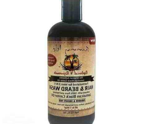 Comment utiliser l'huile de ricin pour les cheveux homme ?