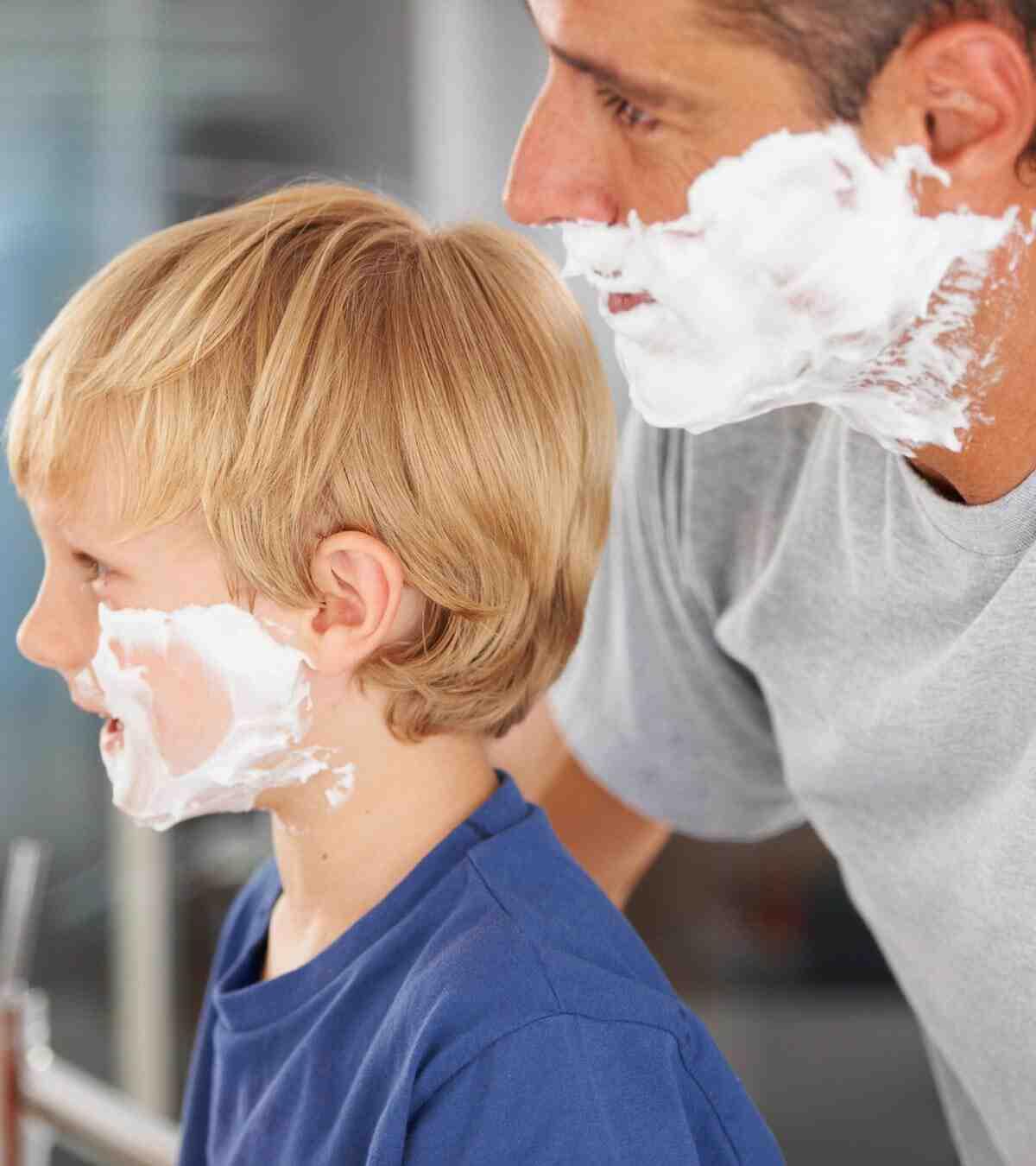 Est-ce Haram de se raser la barbe ?