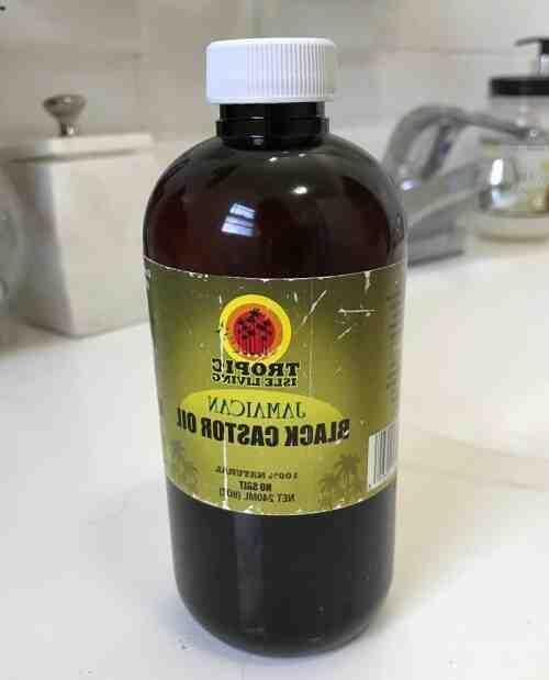 Est-ce que l'huile de ricin est bonne pour le visage ?