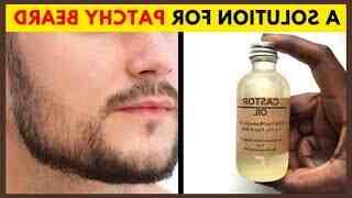 Quand mettre son huile à barbe ?