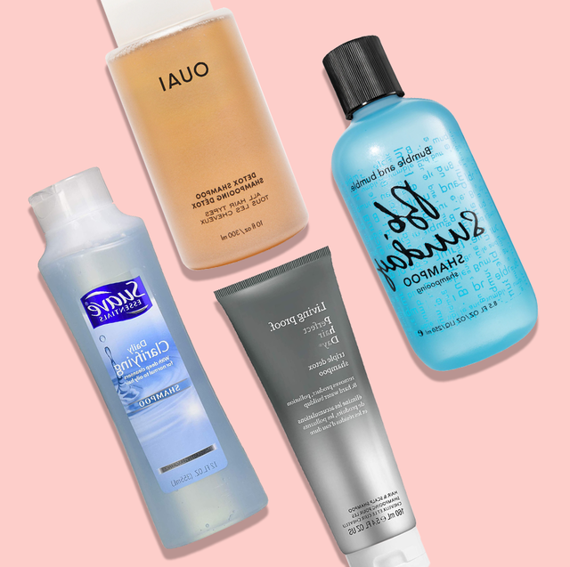 Quel shampoing utiliser après un lissage ?