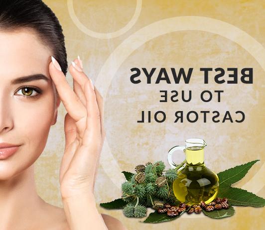 Quels sont les effets de l'huile de ricin sur les cheveux ?