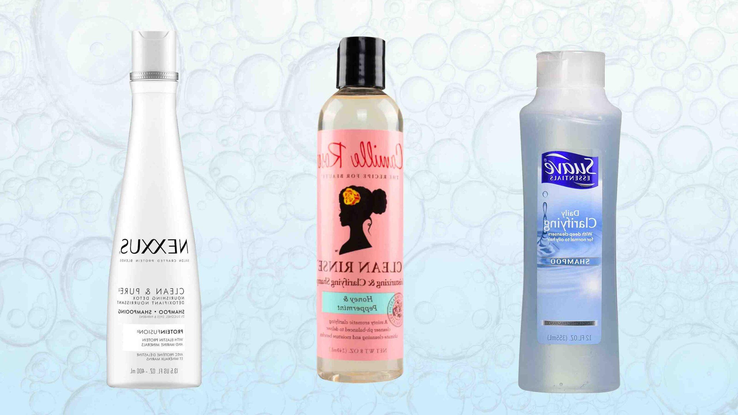 Quels sont les shampoings doux ?